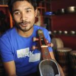 nepal sarangi