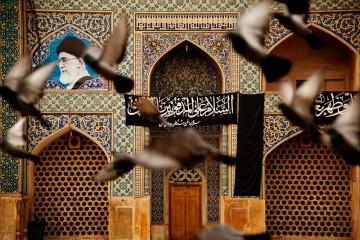 iran isfahan cuma camisi