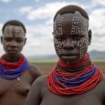 etiyopya omo