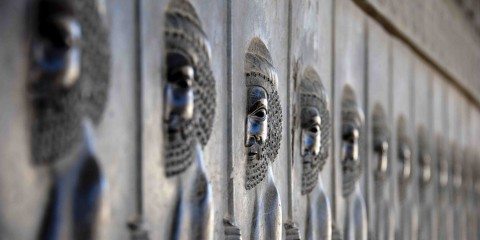 İran Persepolis