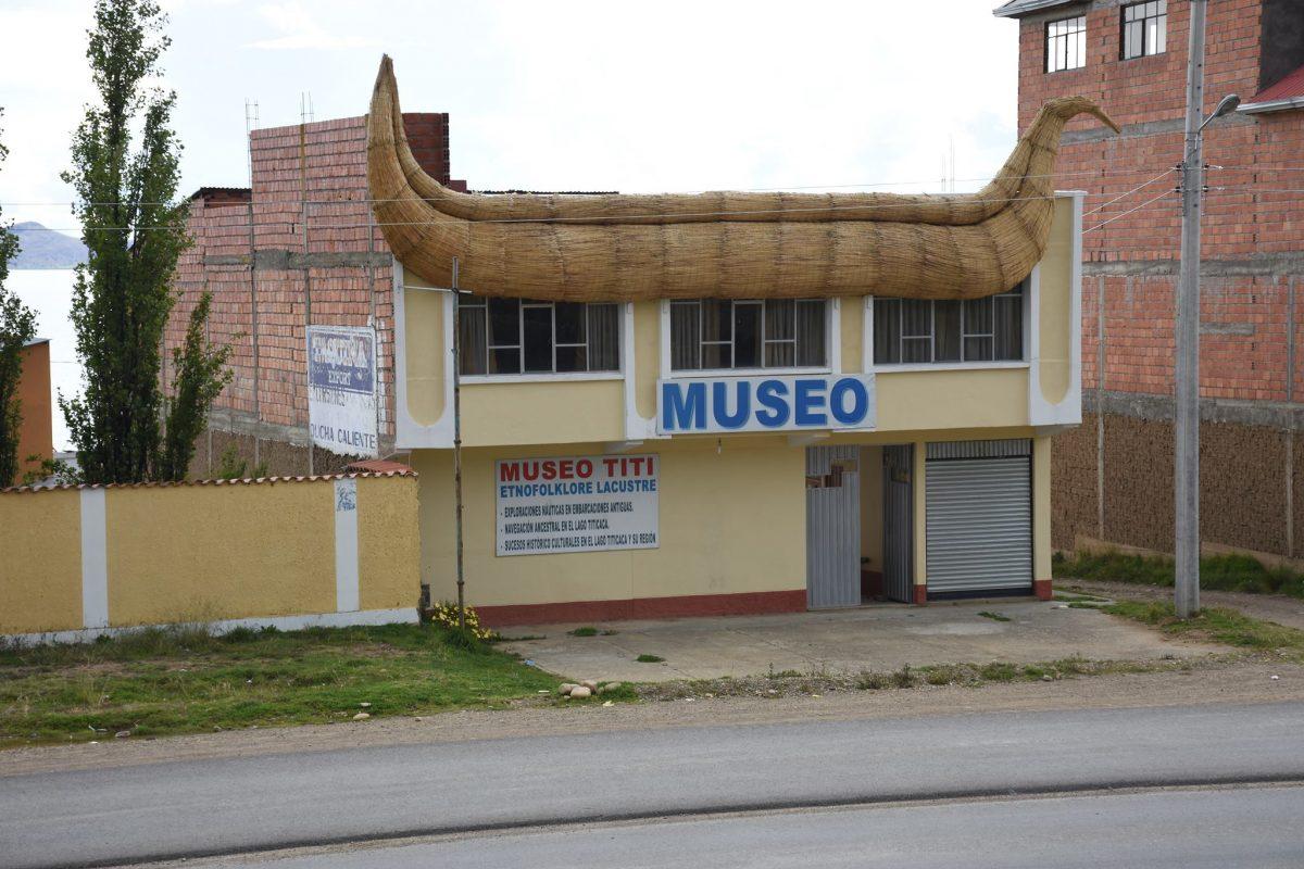 museo titi